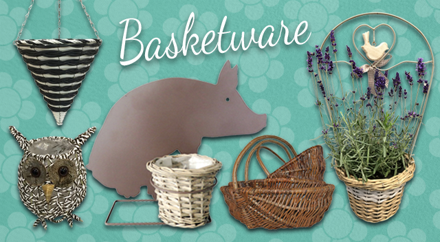 Basketware