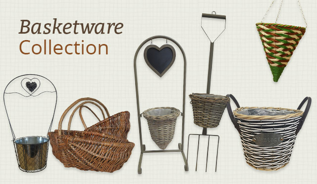 Basketware Collection